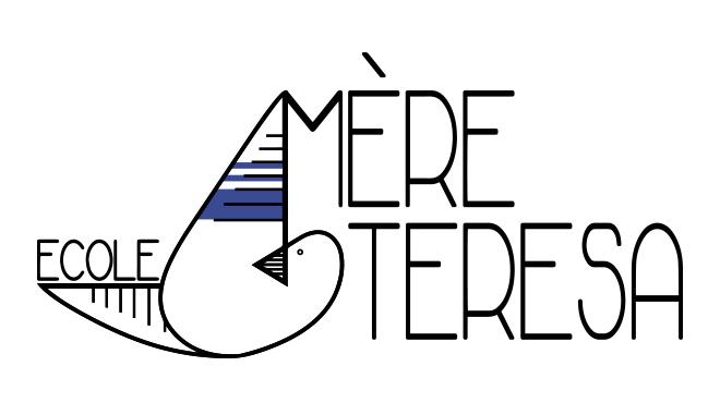 Ecole Mère Teresa Roubaix - Logo